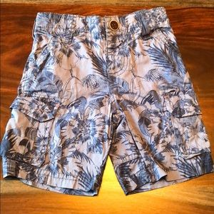 First Wave Hawaiian 12 month shorts